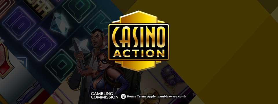 Casinoaction