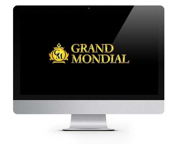 Grand Mondial Casino Bonus Spins