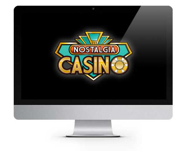 Nostalgia Casino Match Bonus New