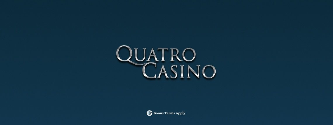 Quatro Casino ROW 1140x428