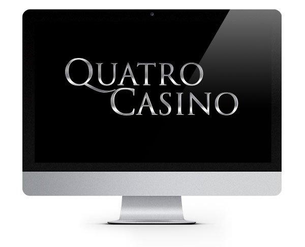 NEW Quatro Casino Bonus Spins