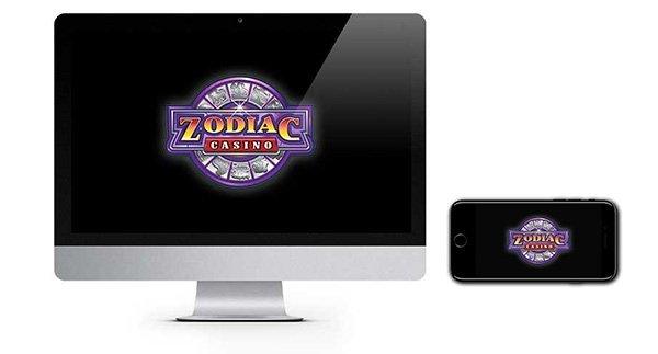 NEW Zodiac Casino