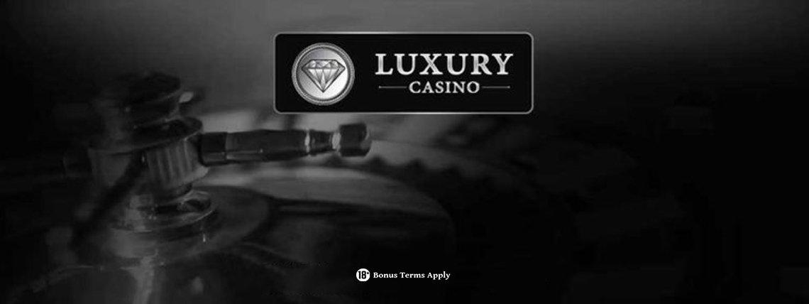 Luxury Casino 1000 Euro