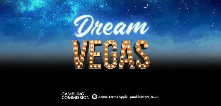 Dream Vegas Gen 960x360