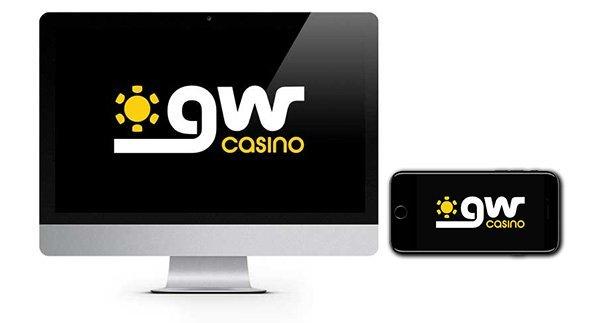 GW Casino Match Bonus Spins Package!