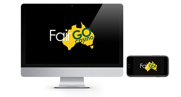 Fair Go Casino 100% Match Bonus