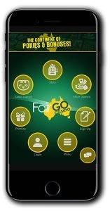 Fair Go Casino 100% Match Bonus