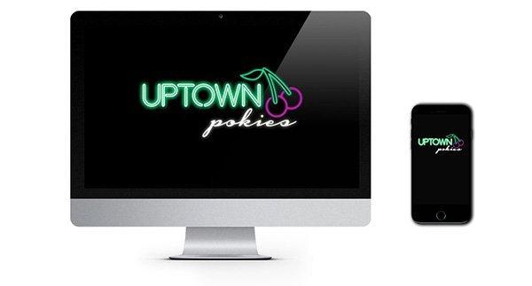 Uptown Pokies Casino Match Bonus