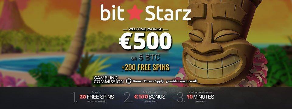 Казино free spin бонус код