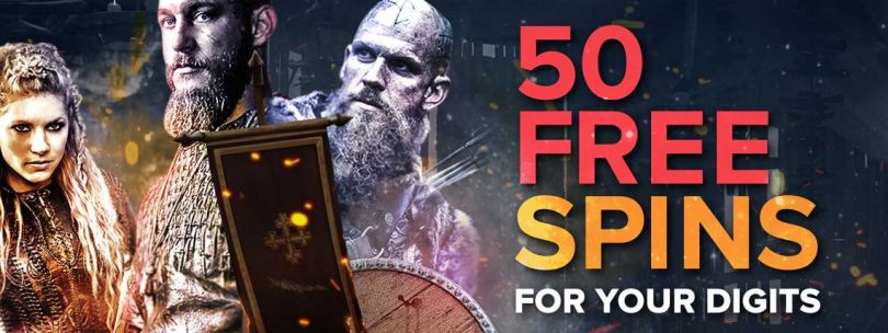 50 free spins mbit no deposit