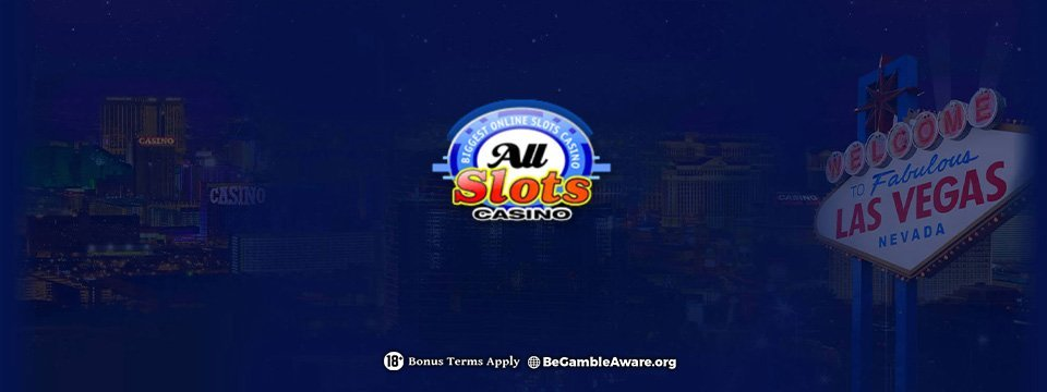 All Slots Casino: Up to $1500 Free New Player Welcome Bonus!