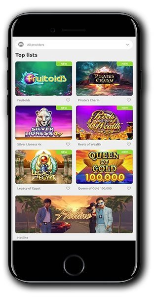 Cadoola Casino Free Spins