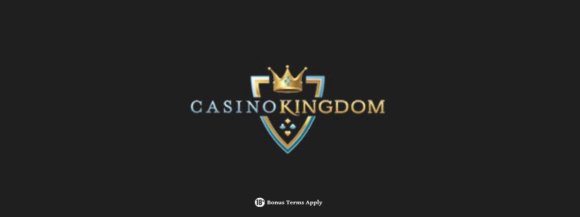 Casino Kingdom Featured Image