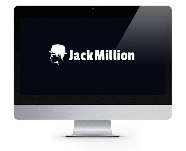 Jack Million Casino logo