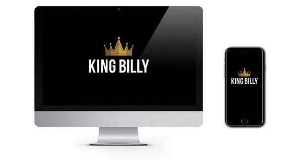 King Billy Casino New Player Bonus