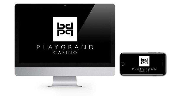 PlayGrand Casino No Deposit Spins