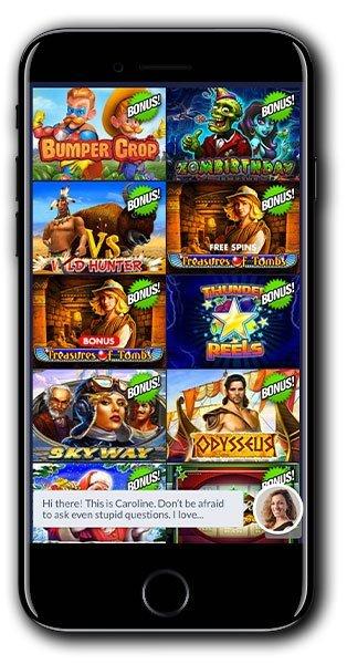 Freaky Aces Casino No Deposit