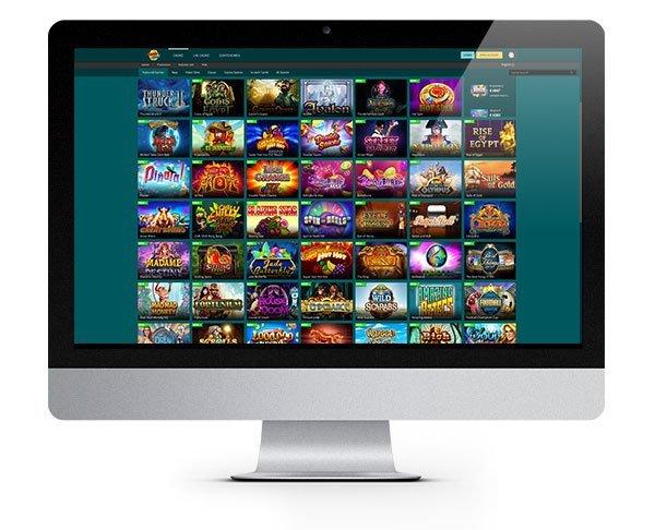 Luckland Casino Bonus Spins