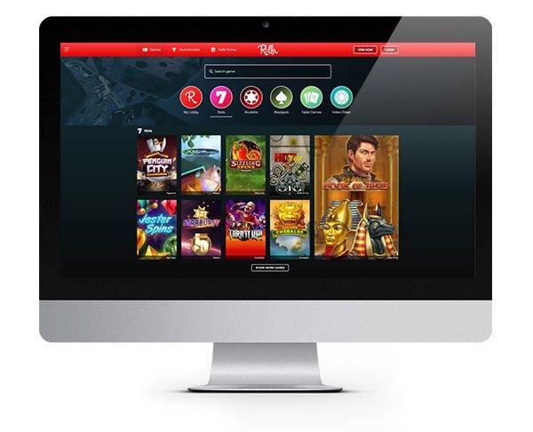 Rolla Casino Brand New Online Casino