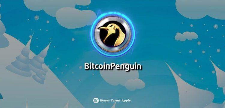Bitcoin Penguin 960x360