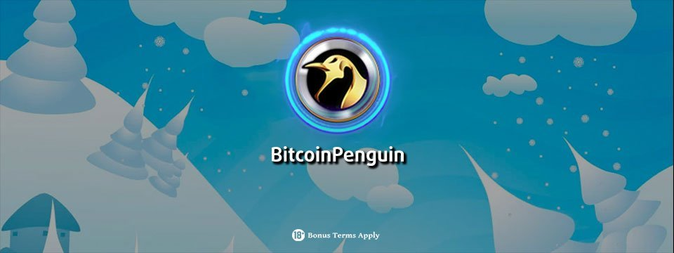 Bitcoin Penguin 960x360