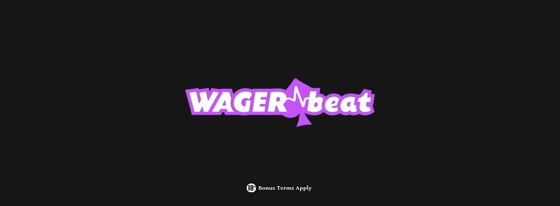 Wager Beat ROW 1140x428
