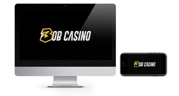 Bob Casino No Deposit Casino Bonus