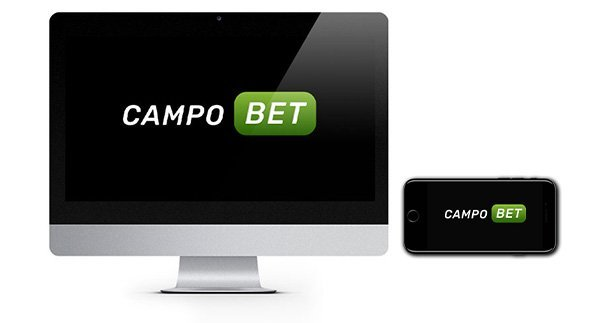 NEW CampoBet Casino First Deposit Bonus