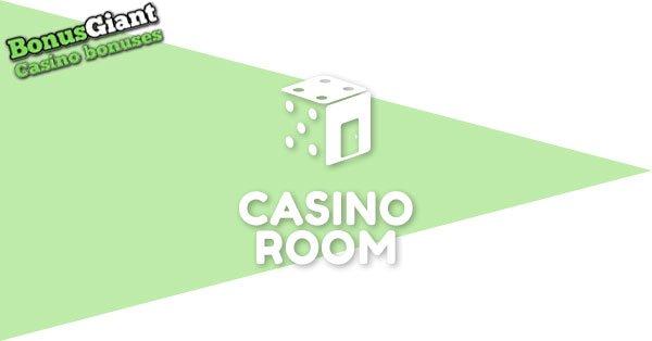 Casino Room BARU Logo BG