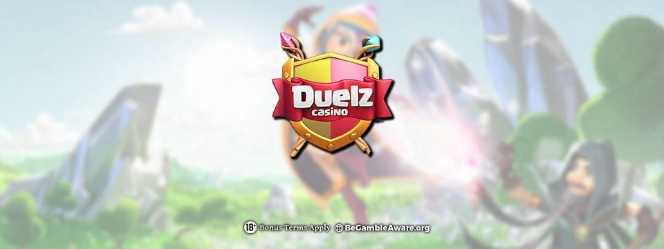 Duelz Casino: NEW Wager Free Spins and Cash!