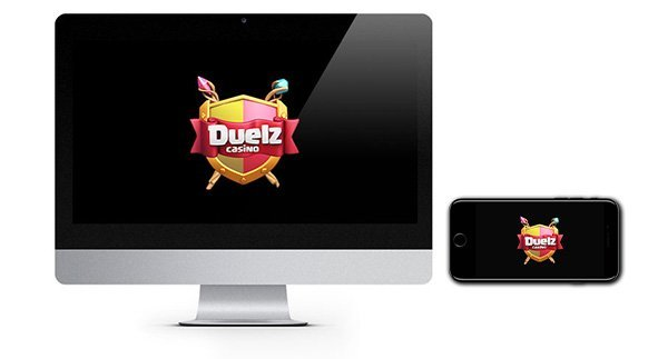 NEW Duelz Casino Wager free spins