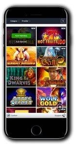 Fruits4Real Casino Bonus Spins