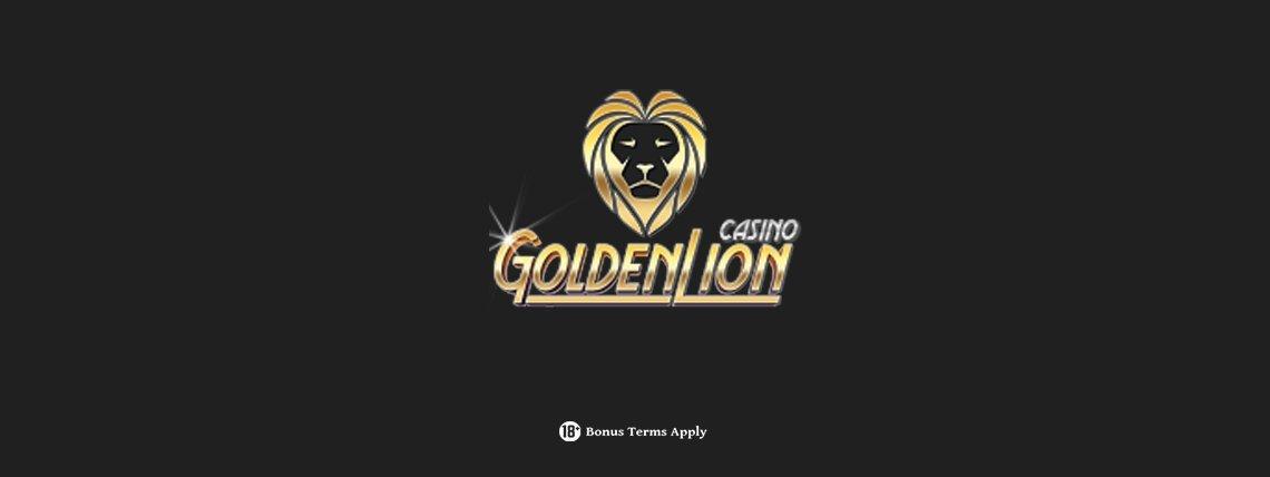 Golden Lion Casino 1140x428