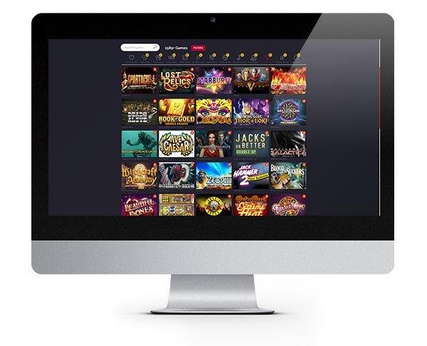 JetBull Casino Free Spins Bonus