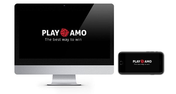 PlayAmo Casino New Player Welcome Bonus