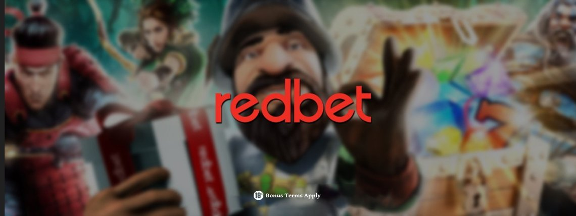 RedBet ROW 1140x428