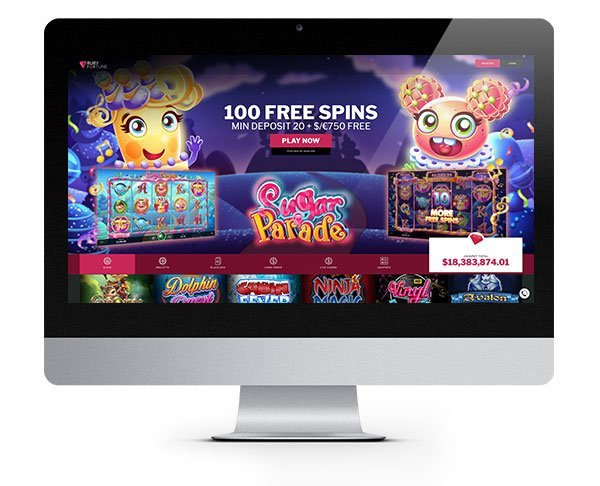 Ruby Fortune Casino Bonus Spins