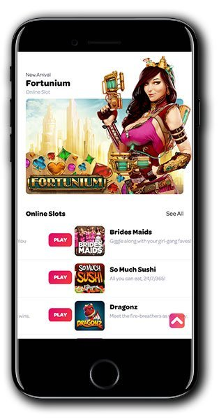 NEW Spin Casino $1000 Welcome Bonus