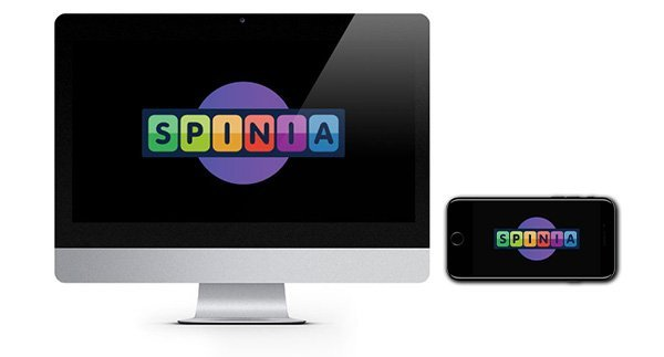 NEW Spinia Casino Welcome Bonus Spins