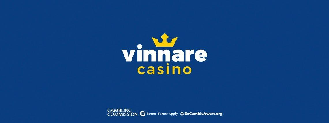 Vinnare Casino: 50 Kronor No Deposit Bonus!