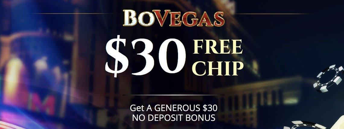 bovegas casino 30 no deposit bonus
