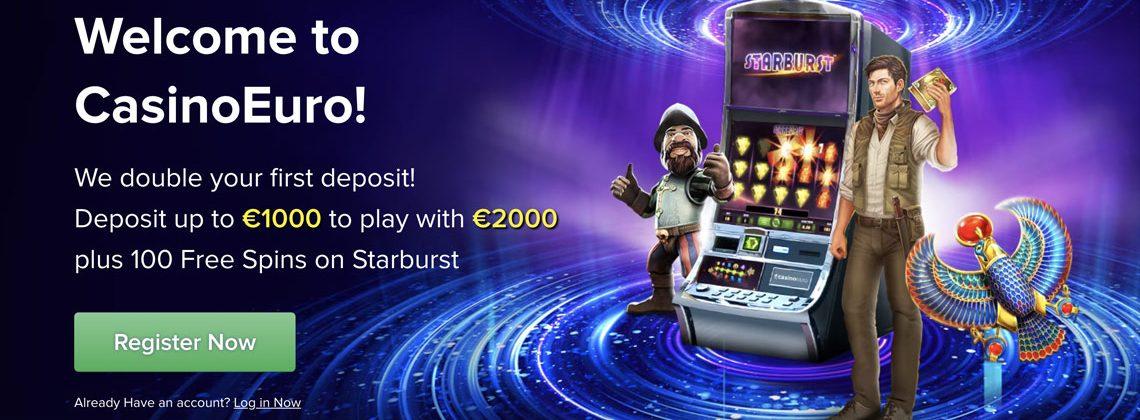 casino euro 2021