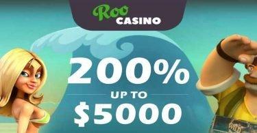 roo casino 5000