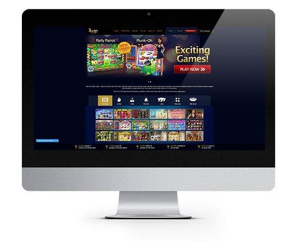 24 VIP Casino No Deposit Bonus Free Spins
