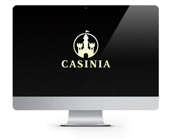 Casinia Casino Bonus Spins