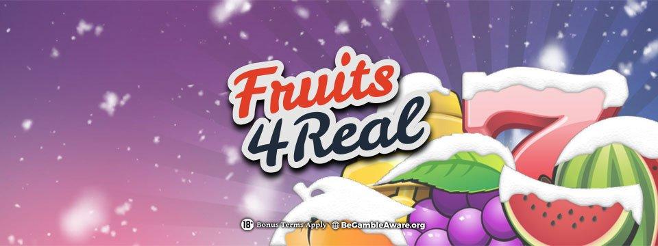 FruitsReall