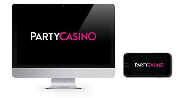 PartyCasino Bonus Spins