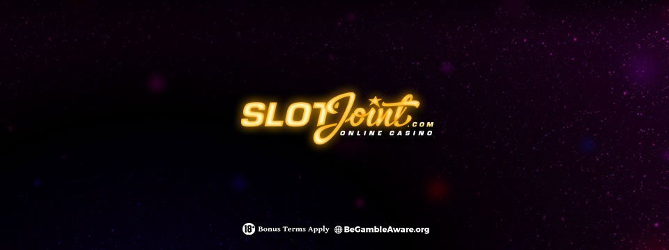 SlotJoint Casino: €1000 Free Welcome Bonus