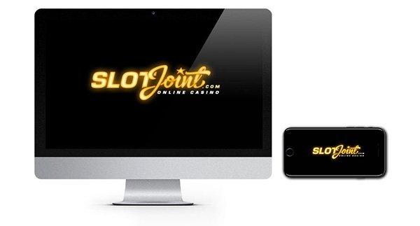 Bonus Selamat Datang SlotJoint Casino