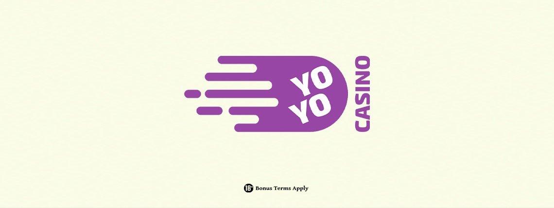 YoYo Casino ROW 1140x428